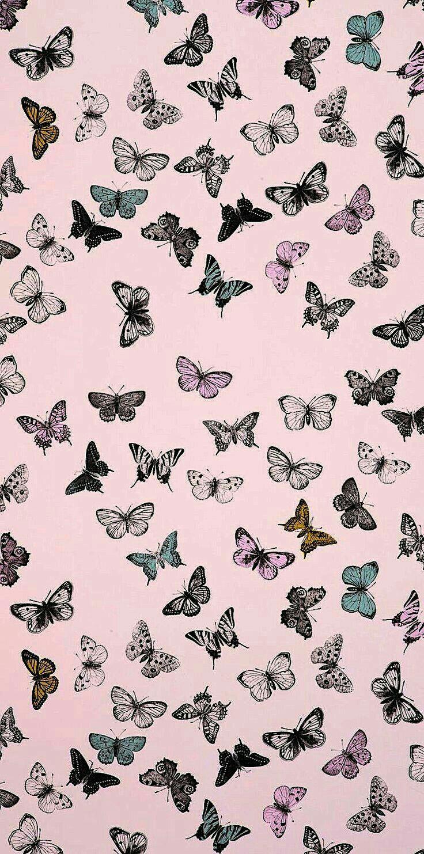 Vintage flowers wallpaper image by Makaela Malmstrom on ...