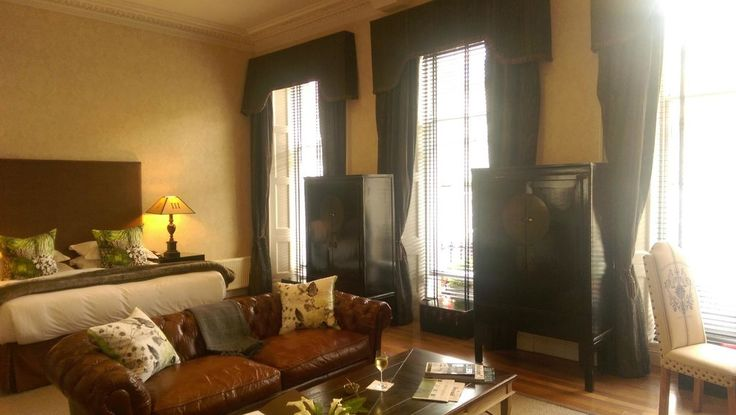 Nira Caledonia (Edinburgh, Scotland) - Hotel Reviews - TripAdvisor