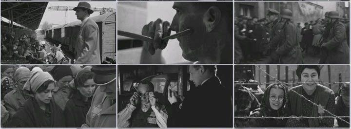 Lista Schindlera Steven Spielberg film