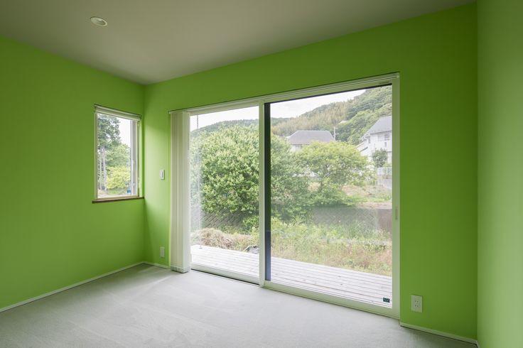 ENJOYEORKS/エンジョイワークス/SKELTONHOUSE/スケルトンハウス/paint&color/ペイント/カラー/wall/壁