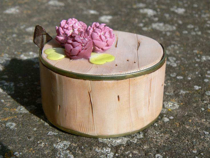 Imitace dřeva - Imitation wood