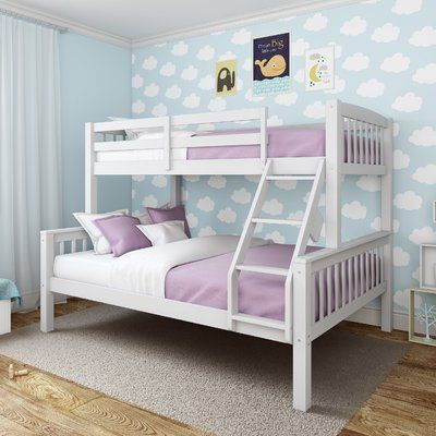best authentic 2d6ed 7d902 Abby Twin over Twin Bunk Bed | Room in 2019 | Bunk beds ...