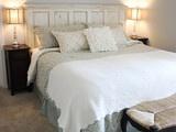 atlanta job - traditional - bedroom - atlanta - by Fowler Interiors