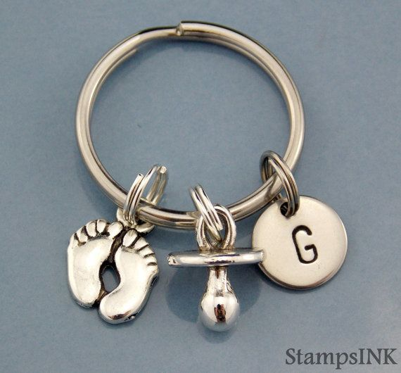 Pregnant Women Gift Baby Shower Gifts Pregnancy Gifts by StampsINK