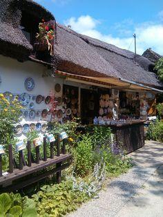 Urlaub in Ungarn, Insel thiany