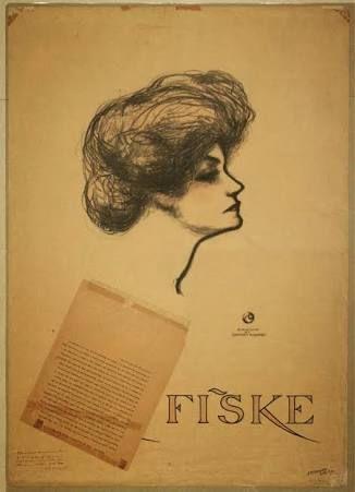 Artist Ernest Haskell (1876-1925)