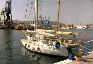 Port of Palermo
