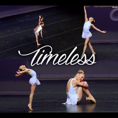 Dance Moms - Season 4 Episode 10 - Timeless
