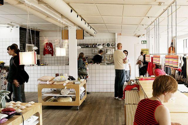 LYNfabrikken cafe , Vestergade 49B 8000, Aarhus (Danmark)