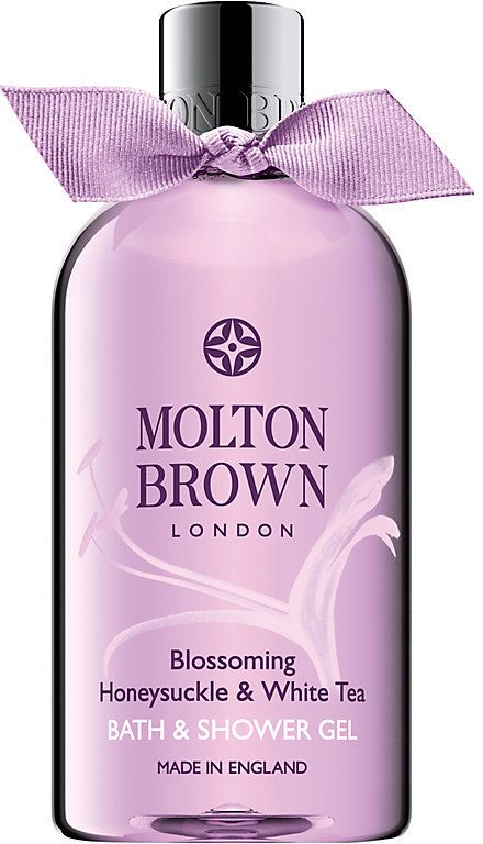 Molton Brown Women's Blossoming Honeysuckle & White Tea Body Wash