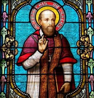 {New Blog Post} Novena Prayer to St. Francis de Sales (January 15th to 23rd) #novena #intention #prayer