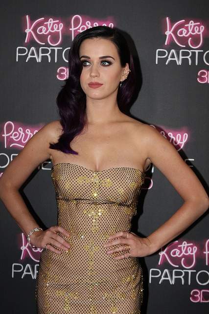Katy Perry by Eva Rinaldi Celebrity and Live Music Photographer, via Flickr