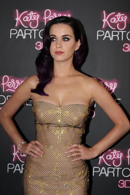 Katy Perry by Eva Rinaldi Celebrity and Live Music Photographer, via Flickr