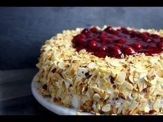 Heute gibt es die einfachste Torte der Welt.Schnell gemacht und schmecht soooo gut. Nicht nicht geschmacklich, auch optisch verdient sie eine eins. Das Rezep… – Sylvia Manegold