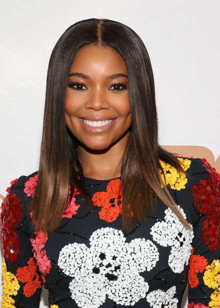 Actress Gabrielle Union attends the Being Mary Jane premiere, screening, and party on January 9, 2017 in New York City. - 4 of 95