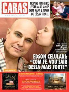 Caras Brasil - Edição 1181 - (24 Junho 2016)   Revistas e Jornais