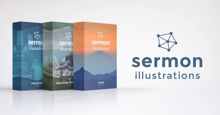 sermon illustrations