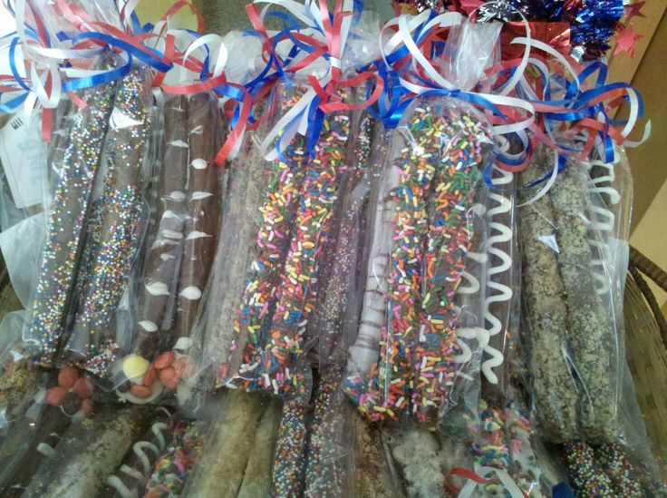 Best Cookies for Bake Sales | Cookie Central's Great American Bake Sale: A Follow Up To Our Final ...