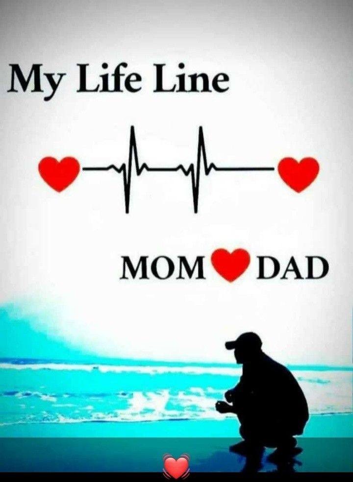 Mariya Khan Mom And Dad Quotes Love My Parents Quotes I Love Mom