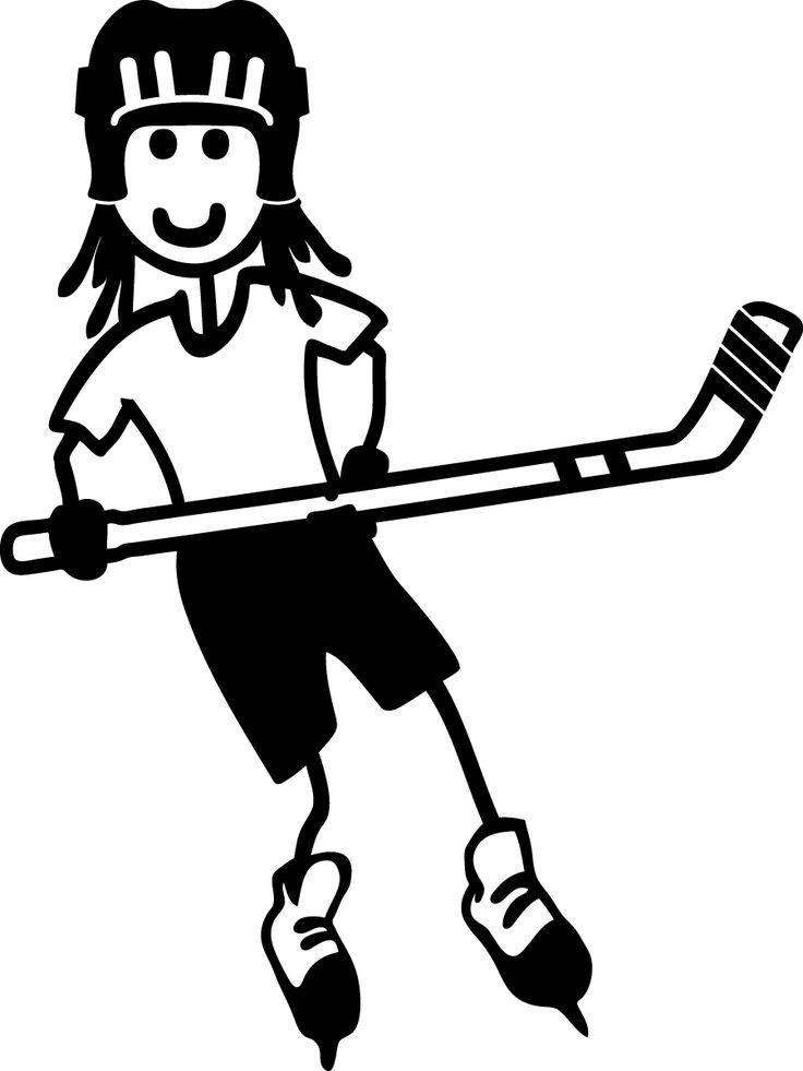 Pin By Anne Leclerc On Felix Stick Drawings Hockey Stick Hockey Drawing