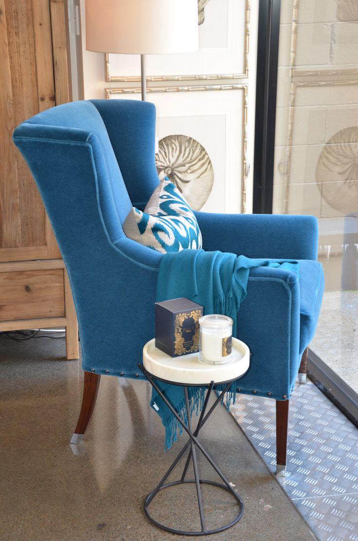 Eisenhower Armchair Custom made Bespoke Design