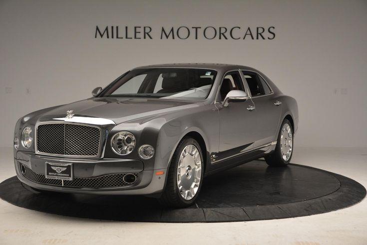 2011 Bentley Mulsanne Stock # 6964 for sale near Greenwich, CT | CT Bentley Dealer For Sale in Greenwich, CT 6964 | Miller Motorcars