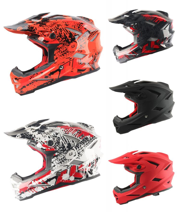 [Visit to Buy] casco thh motocross capacete lightweight full face helmet dh mtb off road motorbike motorcycle helmets fox helemt #Advertisement