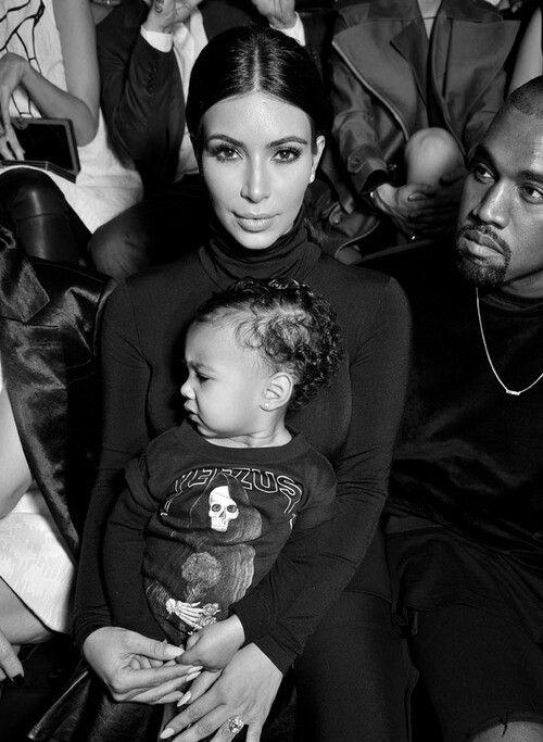 23 best images about Kimye on Pinterest   Kim kardashian ...