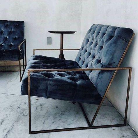 25 Best Ideas About Blue Velvet Chairs On Pinterest