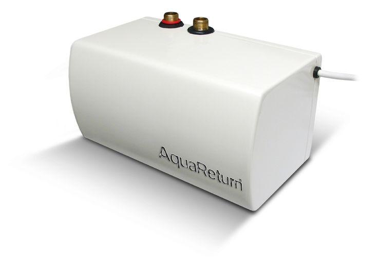AquaReturn Appliance