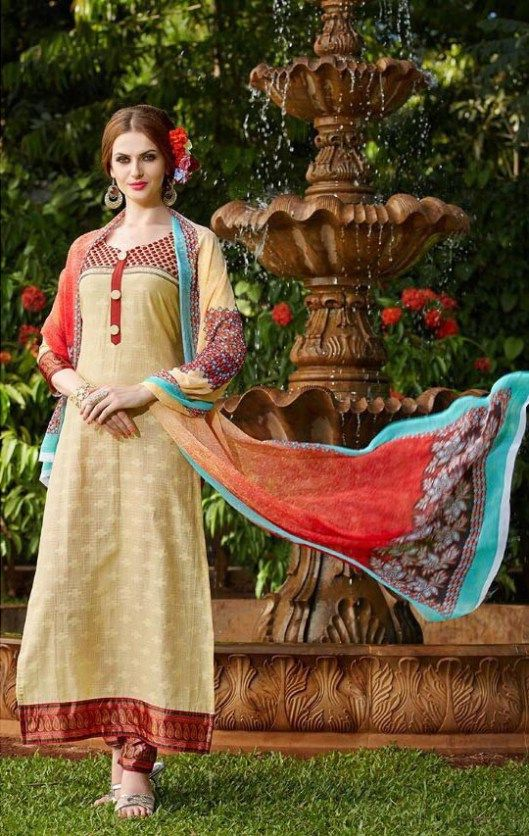 Why You Need To Get #Designer #Salwar #Suits Varieties From Online Stores?  @mokshafashions