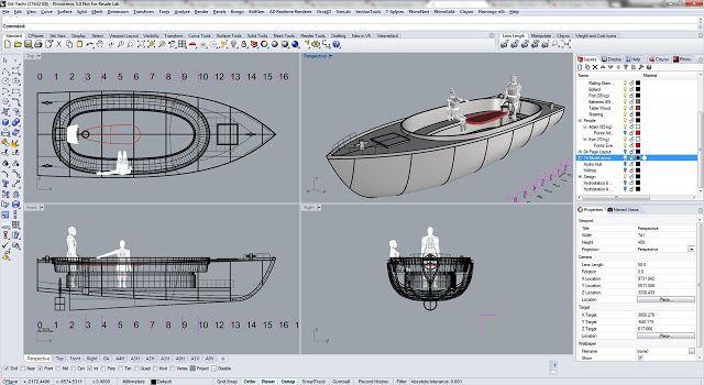 Rhino Computer Aided Design Original link http://ift.tt/2z2XfXB