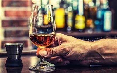 ΥΓΕΙΑΣ ΔΡΟΜΟΙ: Τελικά και η μικρή κατανάλωση αλκοόλ μπορεί να βλά...