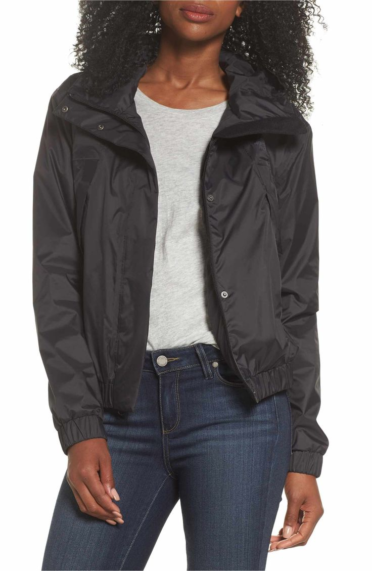 Main Image - The North Face Precita Rain Jacket