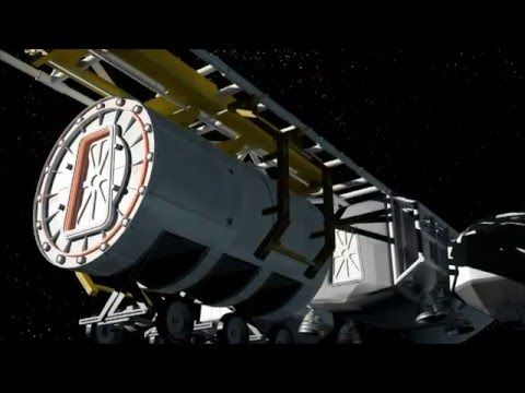 realizing moonbase alpha   travel tube - YouTube