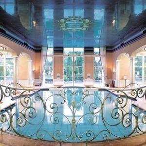 Wellnesshotel Giardino Ascona - Ascona, Schweiz