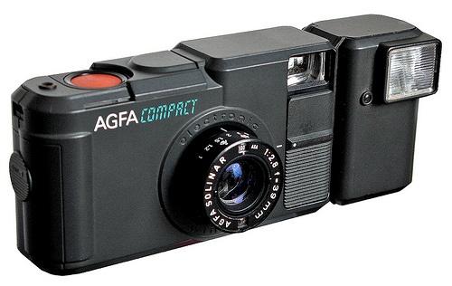 Agfa Compact