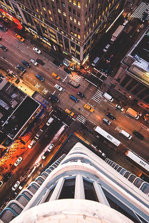 NYC | WF