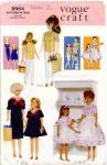 PAR AMOUR DES POUPEES :: Barbie et Skipper : tenues assorties style années 60