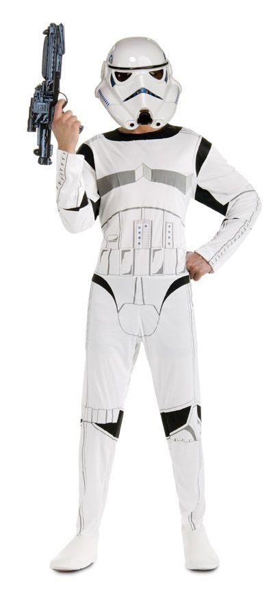 Déguisement Stormtrooper Star Wars™ adulte : Deguise-toi, achat de Déguisements adultes