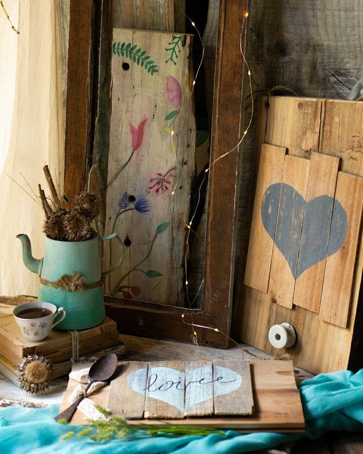 Instagram, Painting, Vintage, Little Cottages, Wood, Home, Blue Prints, Art, Painting Art