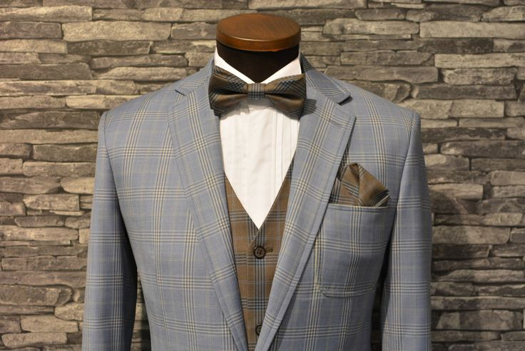 Joskus ideoiden testaus tuottaa loistavia tuloksia...joskus vähemmän loistavia. #puvut #miesten tyyli http://www.raatalistudio.fi/
