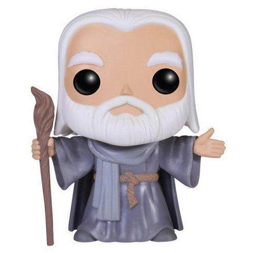 Collection The Hobbit - Funko Pop