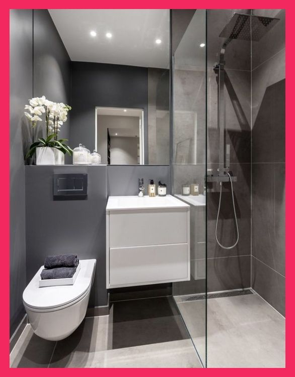 Trying to find ideas to change your little bathroom? Discover the ideal little bathroom renovating concept for your house online at This Old House tod...