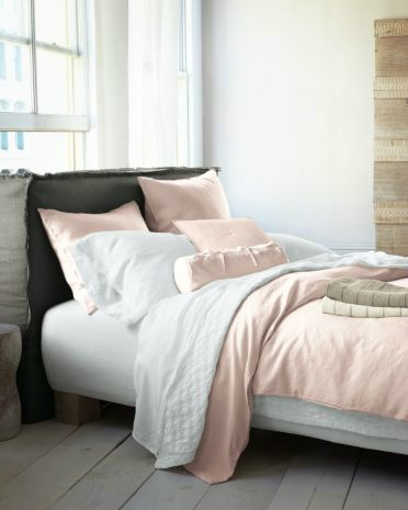 these sound amazing: Day Beds, Eileen Fisher, Guest Bedrooms, Bedrooms Colors, Wash Linens, Fisher Wash, Linens Collection, Linens Sheet, Linens Beds