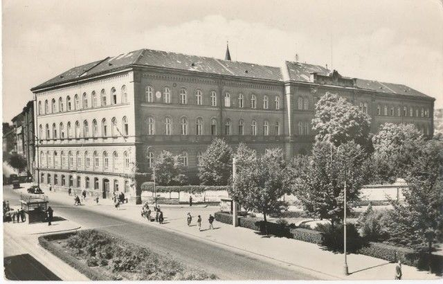 Nemocnica na Mickiewiczovej