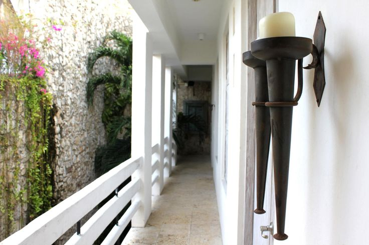 Casa del Hobo. Lap Up A Little Luxury at Casa del Hobo. Find more here: http://ticartagena.com/en/accommodation/colonial-houses/lap-up-a-little-luxury-at-casa-del-hobo/