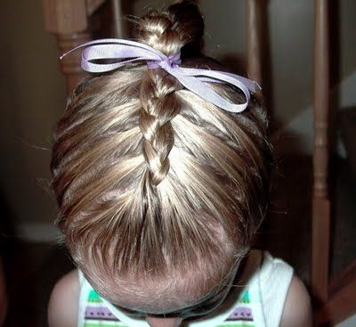 Shaunells Hair: Little Girls Hairstyles: Easy Twist - French Braid Hairstyles