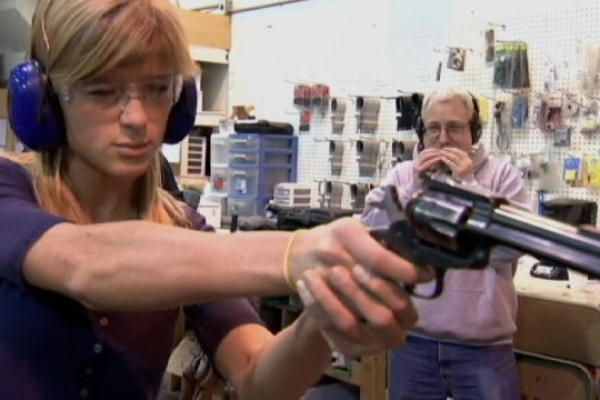 Wild West Alaska, step into the world of Alaska's largest and most successful gun shop – Wild West Guns.