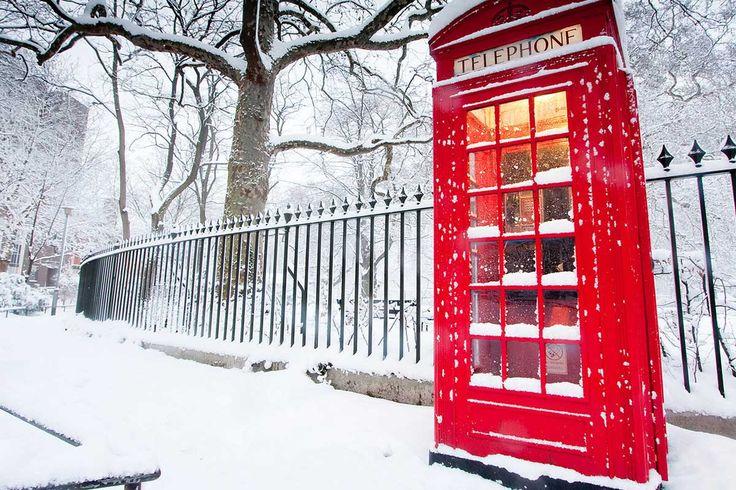 Погода в Лондоне зимой. Все что вам нужно знать о зиме в Лондоне #Лондон #Зима #ShopTop